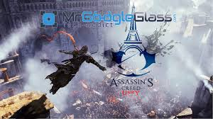bastille edition ac unity