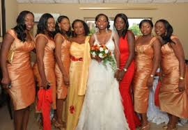 naija weddings 35 stunning wedding dresses fmag