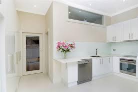 White Designer Kitchens All White Kitchen Designs Designer Design 04 790x525 Sinulog Us