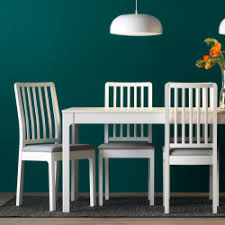 Ikea Folding Table And Chairs Dining Room Furniture Ikea