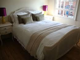 Oak Bedroom Furniture John Lewis John Lewis Sophia French Cream Painted Bergere King Size Bed Frame
