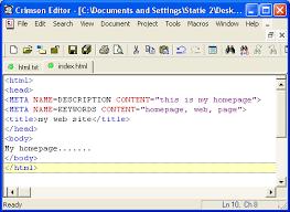 basic html template tristarhomecareinc