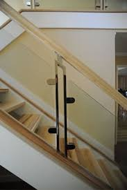 Glass Stair Banisters Bay Area Stairs