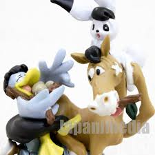 3000 leagues in search of mother final fantasy ix 9 diorama figure zidane garnet banpresto japan