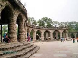 Rock Garden Chd 7 Outdoor Open Air Theatres In Chandigarh With Details Chandigarh