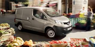 nissan australia technical support nissan nv200 van commercial vehicle nissan
