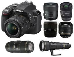 black friday nikon d3300 best lenses for nikon d3300 lens rumors