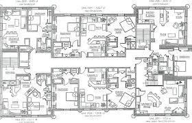 2 unit apartment building plans apartment building plans sle building plan small apartment