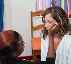 professional makeup artist school jamaica makeup school vizio makeup academy course