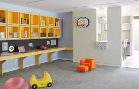 Kids Space Room by 29 Kids U0027 Desk Design Ideas For A Contemporary And Colorful Study Space