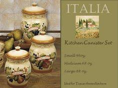 fioritura ceramic kitchen canister set kitchen canister sets