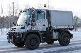 mercedes unimog truck 2013 mercedes unimog