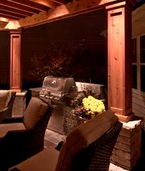 Backyard Grill Chicago Il by Kitchen Bars And Grills Outdoor Lighting In Chicago Il