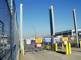 hysecurity vertical lift security gates hydralift 10f