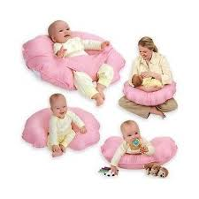 Stop Comfort Nursing Nursing Pillow U Shaped Cuddle Baby Boppy Seat Tummy Infant