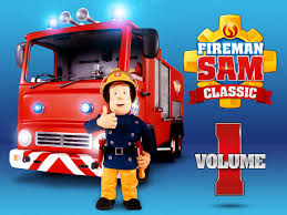 amazon fireman sam classic john alderton john walker nia
