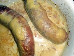 cuisiner des andouillettes recette d andouillette de troyes au four