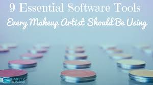 tools for makeup artists 9 essential software tools for makeup artists careerinmakeup