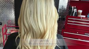 hair talk extensions how to install hair talk extensions
