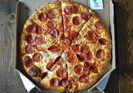domino pizza jombang domino s vs pizza hut crowning the fast food pizza king first we