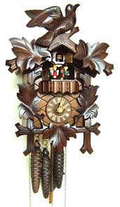 cuckoo clock with dancers 17 musical moving goats w dancers chalet