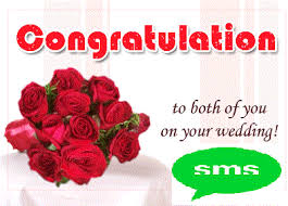 wedding wishes wedding wishes sms wedding marriage wishes