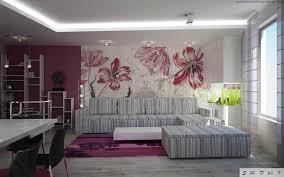 striped home decor fabric fresh apartment wall paint ideas original living room interior in