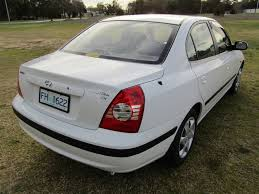 2005 hyundai elantra the car mart