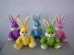 easter bunny rabbit pictures