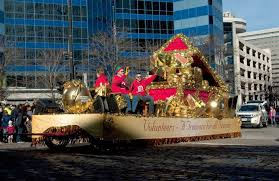 best thanksgiving day parades near me the milwaukee parade