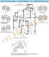 floor plan ireo victory valley gurgaon