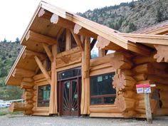 Slokana Log Home Log Cabin Slokana Loghomes Dream Home Pinterest Logs Cabin And Log