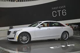 cadillac vs lexus vs mercedes american luxury face off cadillac ct6 vs lincoln continental concept