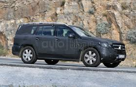 vwvortex com spied 2013 mercedes benz gl class