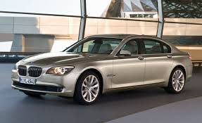 2009 bmw 7 series high res images u0026 official details