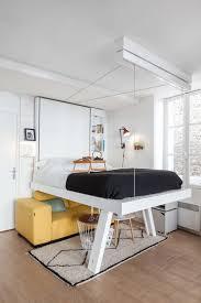 chambre pont pas cher fille dans place decorer petitsespaces avec idee armoire pont