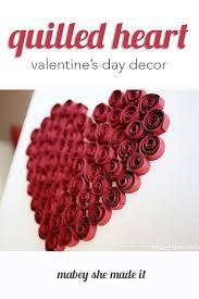 Valentine S Day Heart Decor by 171 Best Valentine U0027s Day Fun Images On Pinterest Valentine Ideas