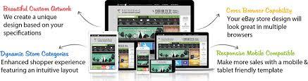 australia ebay store design ebay template design and ebay design