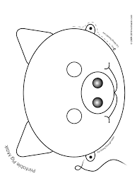 25 pig mask ideas pig mask masks kids