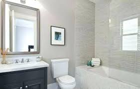 subway tile in bathroom ideas great subway tile bathroom design ideas f27x on home remodeling