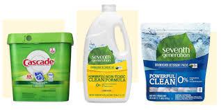 Consumer Reports Dishwasher Detergent 7 Best Dishwasher Detergent Brands In 2017 Dishwashing Detergent