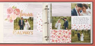 scrapbook photo albums looking for a great scrapbook album we ve got you covered make