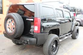used one owner 2006 hummer h3 sport utility seattle wa first