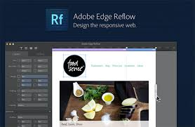 responsive design tool adobe rolls out preview of edge reflow web design tool