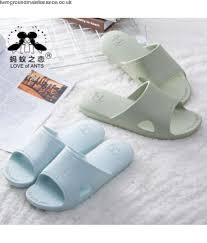 oem 2017 new couple cool slippers summer men and women bathroom