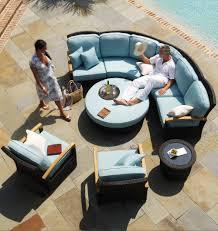 Gloster Plantation - Plantation patio furniture
