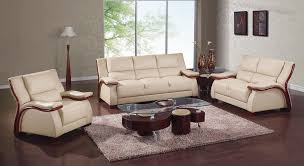 Modern Leather Living Room Furniture Sets Choosing Leather Living Room Furniture Sets Living Room