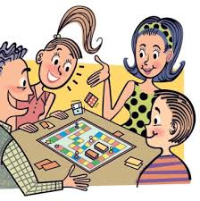 To Play With Family Family Board Church Of The Living God