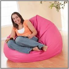 Large Bean Bag Chairs Giant Bean Bag Chair Walmart Chairs Home Decorating Ideas Hash