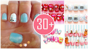 most beautiful gel nails designs 2014 summer from artimages